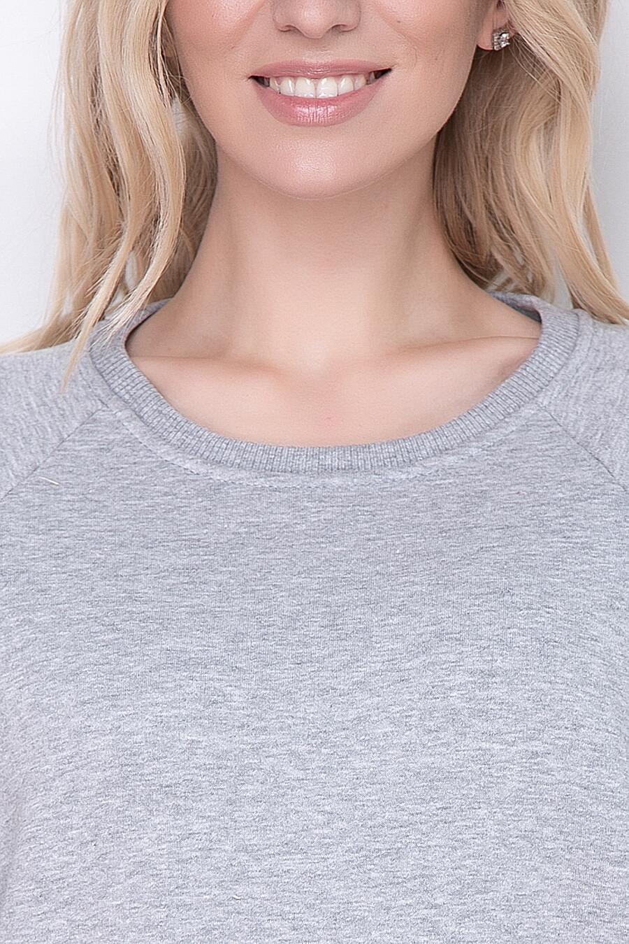 Свитшот BELLOVERA (238471), купить в Moyo.moda