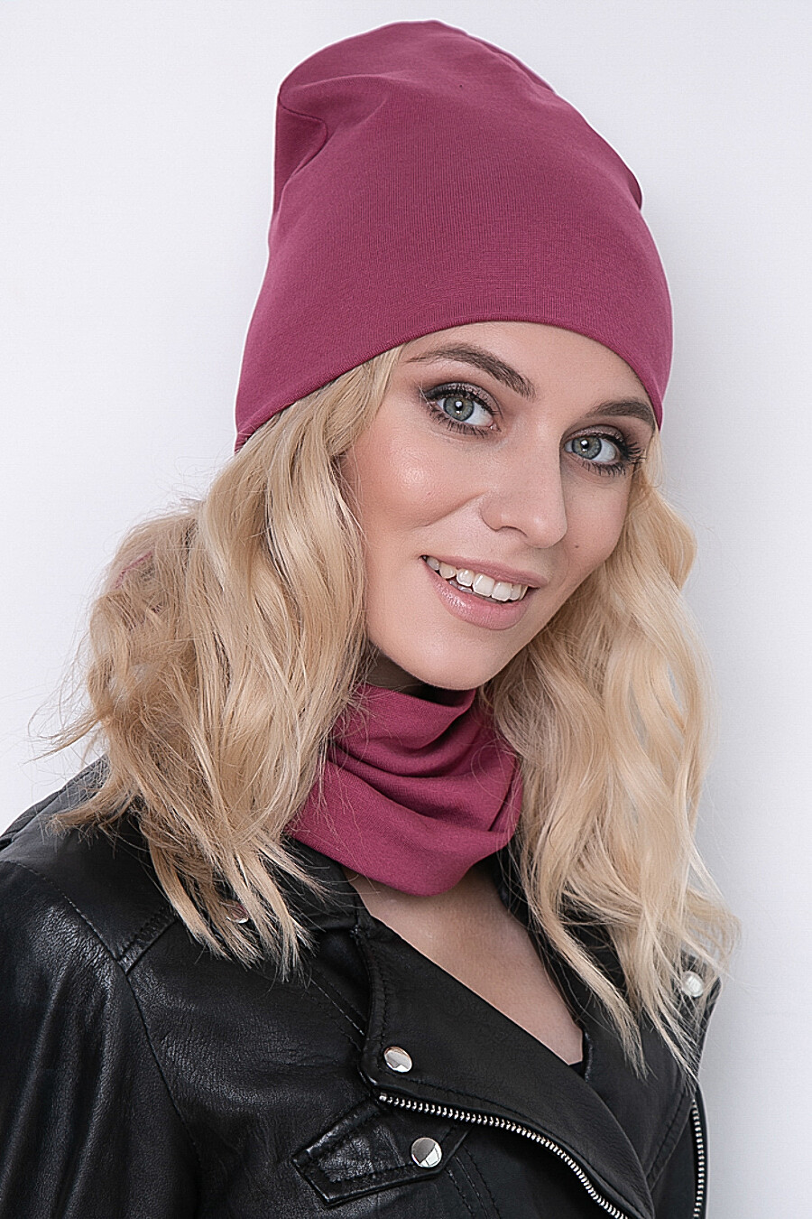 Комплект (Шапка+шарф) BELLOVERA (238475), купить в Moyo.moda