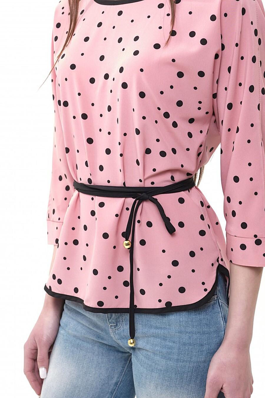 Блуза MARIMAY (238706), купить в Moyo.moda