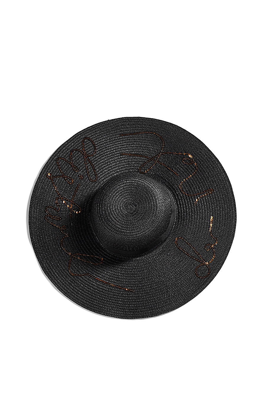 Шляпа MERSADA (238784), купить в Moyo.moda