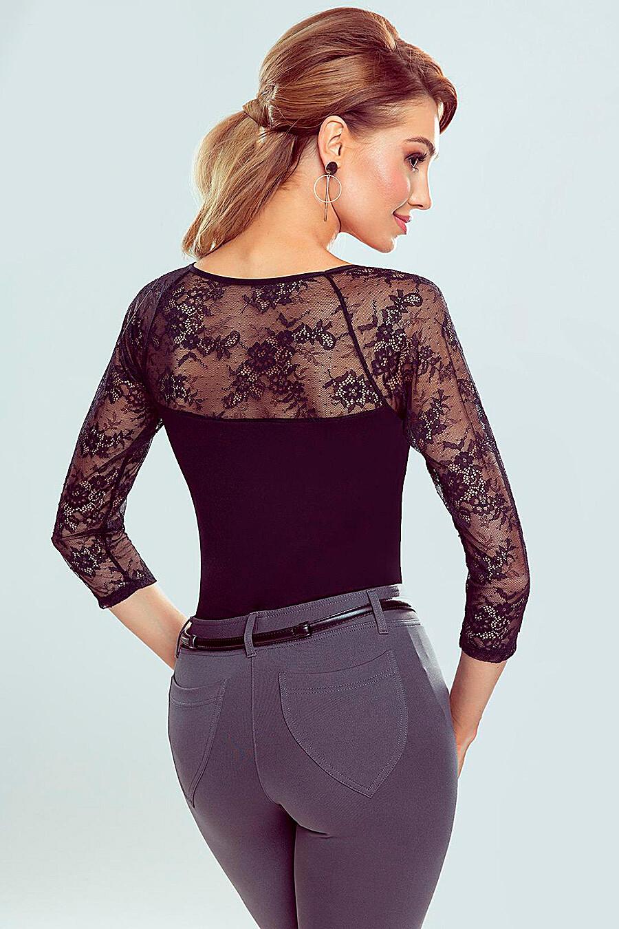Блуза для женщин ELDAR 239092 купить оптом от производителя. Совместная покупка женской одежды в OptMoyo