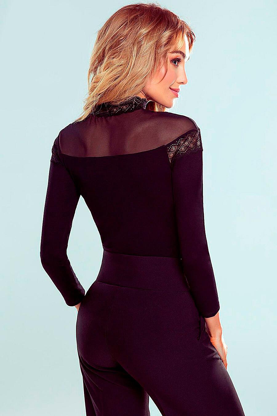 Блуза для женщин ELDAR 239098 купить оптом от производителя. Совместная покупка женской одежды в OptMoyo