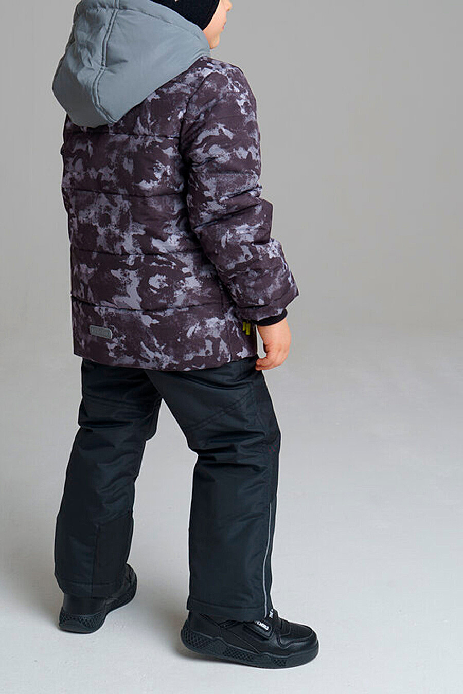 Полукомбинезон для мальчиков PLAYTODAY 239109 купить оптом от производителя. Совместная покупка детской одежды в OptMoyo