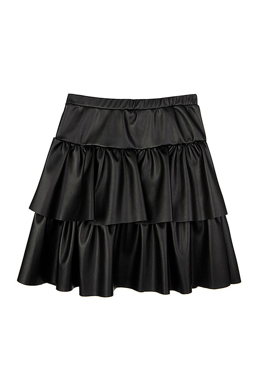 Юбка для девочек PLAYTODAY 239339 купить оптом от производителя. Совместная покупка детской одежды в OptMoyo