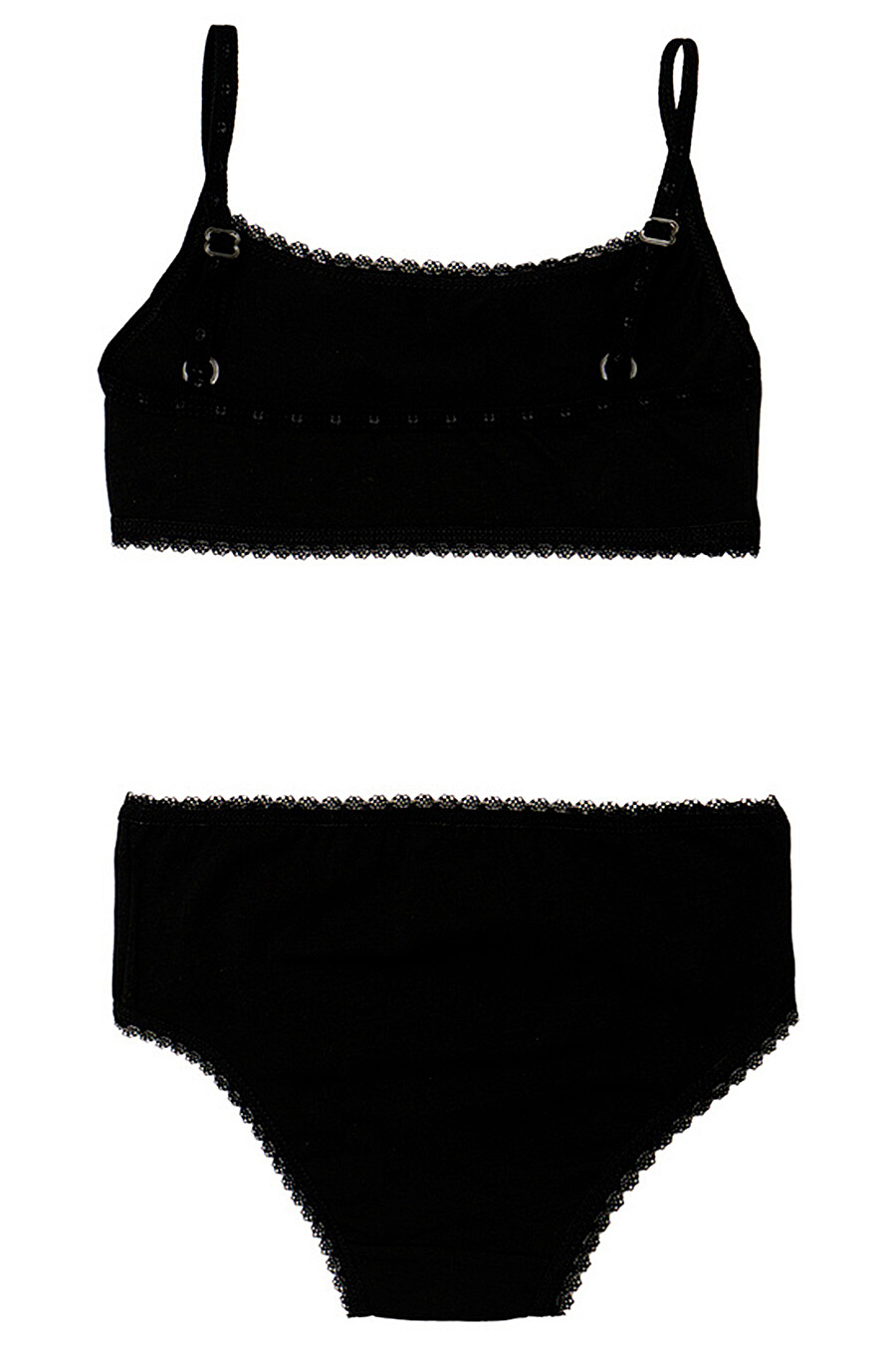 Набор(Топ+трусы) для девочек PLAYTODAY 239348 купить оптом от производителя. Совместная покупка детской одежды в OptMoyo