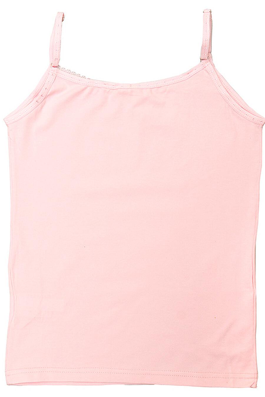Майка 2 шт. для девочек PLAYTODAY 239349 купить оптом от производителя. Совместная покупка детской одежды в OptMoyo