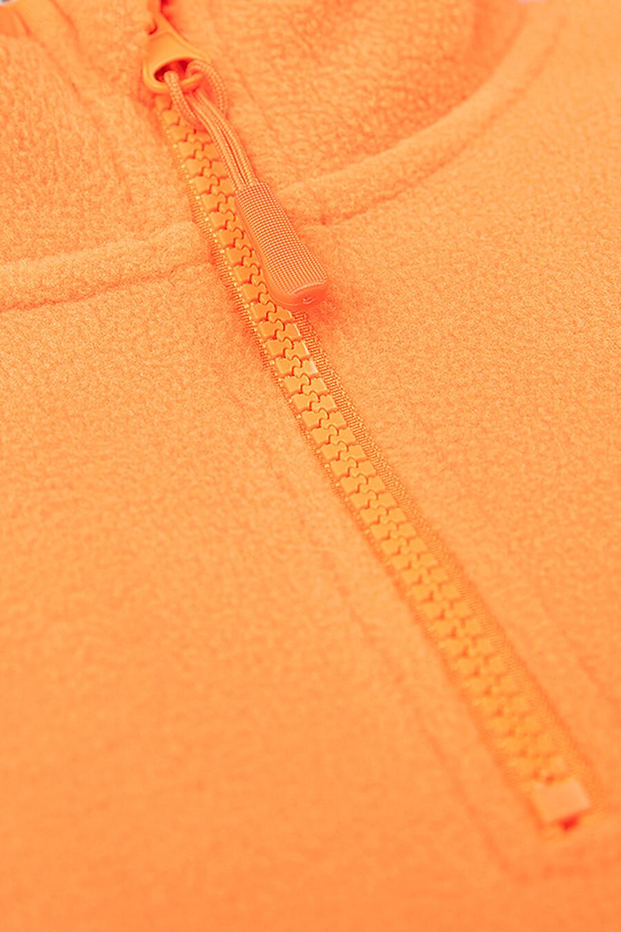 Толстовка для мальчиков PLAYTODAY 239369 купить оптом от производителя. Совместная покупка детской одежды в OptMoyo