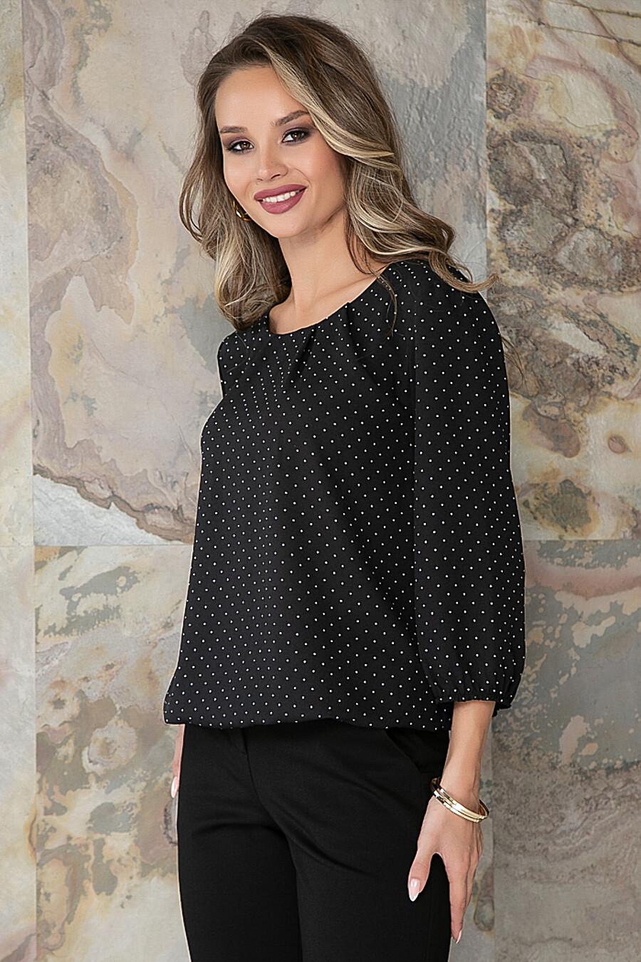 Блуза BELLOVERA (239392), купить в Moyo.moda