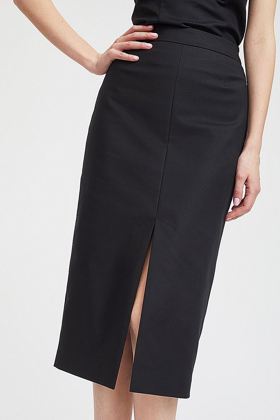 Юбка для женщин CALISTA 239396 купить оптом от производителя. Совместная покупка женской одежды в OptMoyo