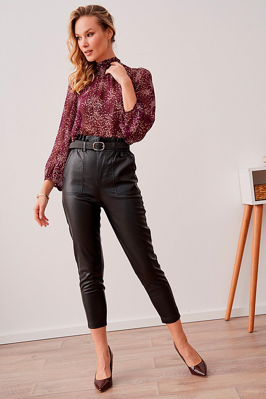 Блуза для женщин VITTORIA VICCI 239404 купить оптом от производителя. Совместная покупка женской одежды в OptMoyo