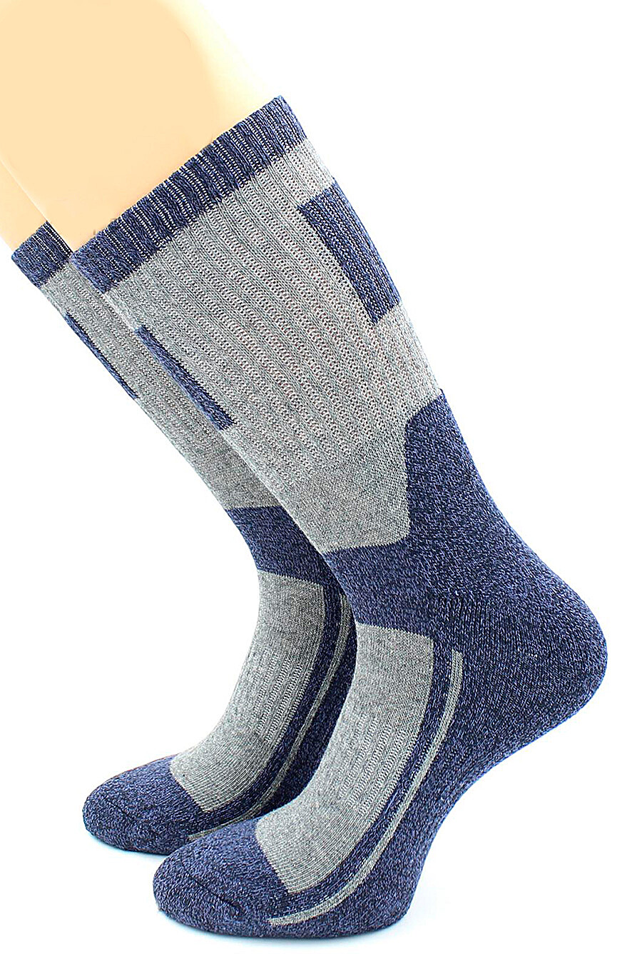 Носки для мужчин HOBBY LINE 239411 купить оптом от производителя. Совместная покупка мужской одежды в OptMoyo