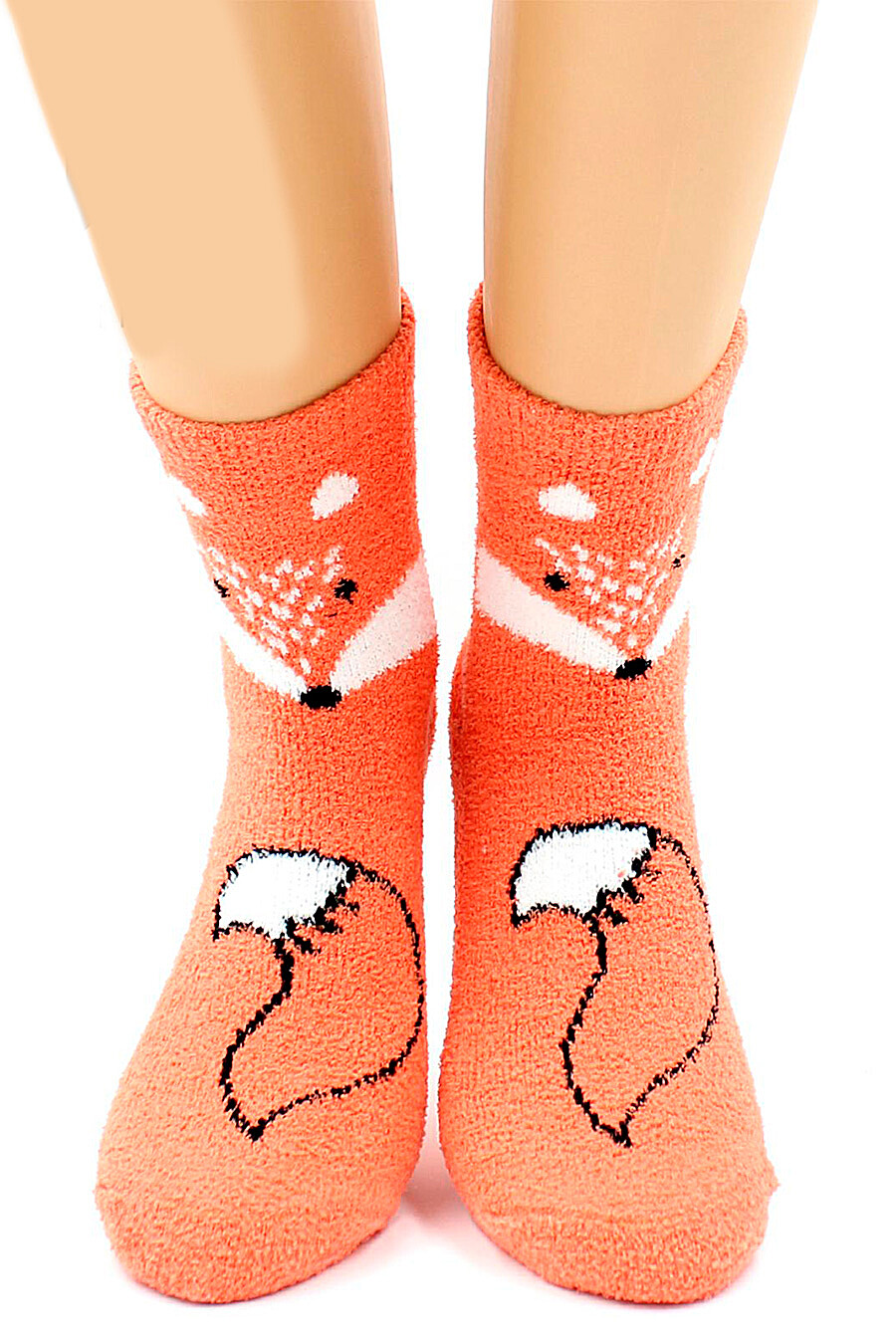Носки для женщин HOBBY LINE 239424 купить оптом от производителя. Совместная покупка женской одежды в OptMoyo