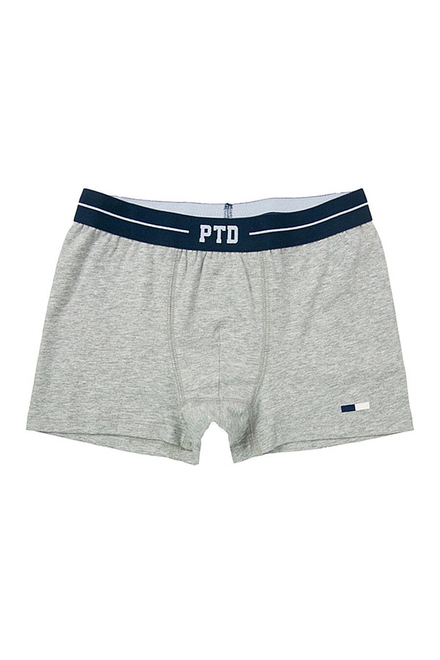 Набор трусов 2 шт. для мальчиков PLAYTODAY 239431 купить оптом от производителя. Совместная покупка детской одежды в OptMoyo