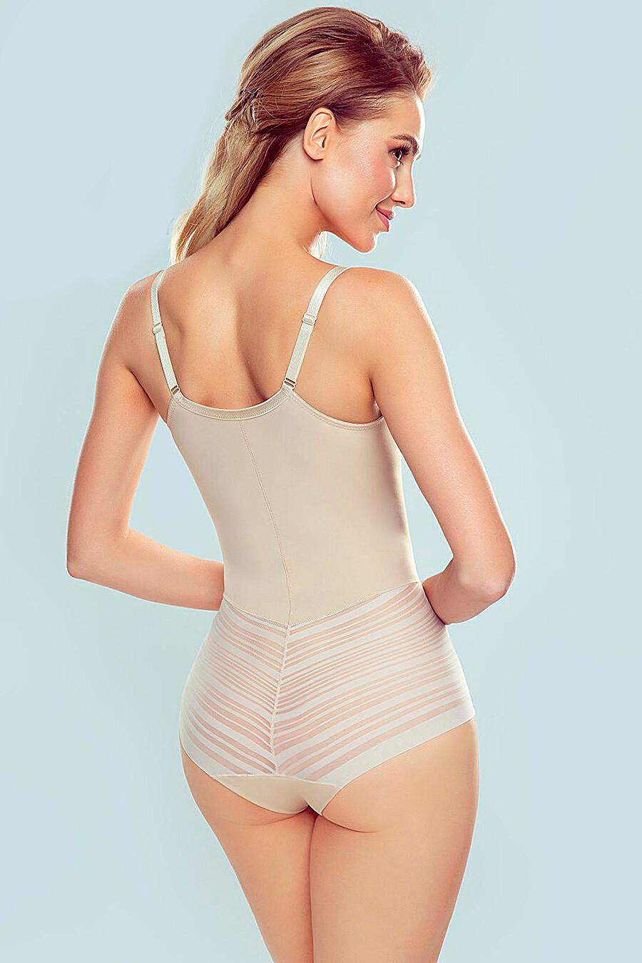 Боди для женщин ELDAR 239476 купить оптом от производителя. Совместная покупка женской одежды в OptMoyo