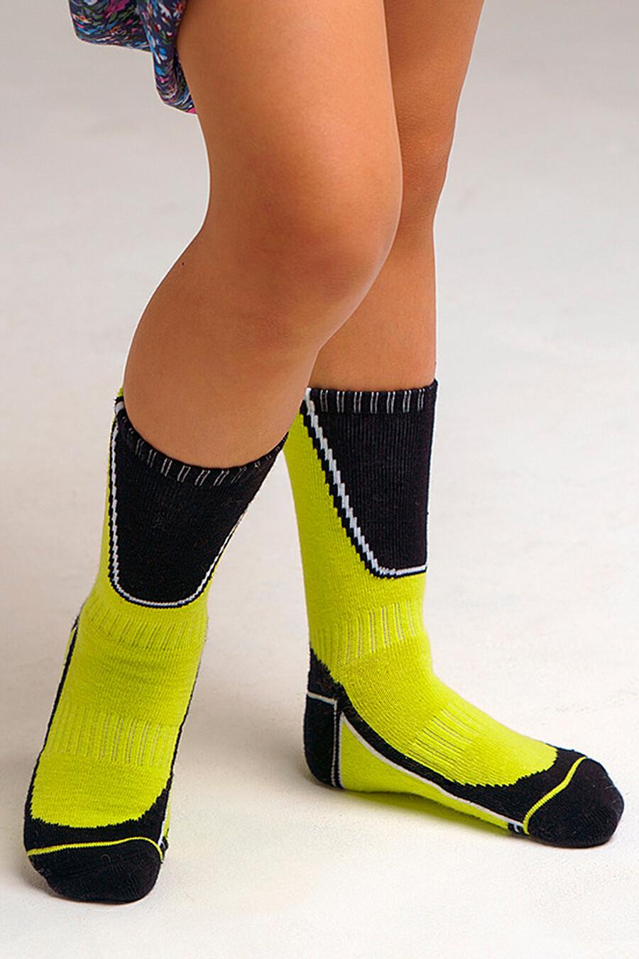 Термоноски для девочек PLAYTODAY 239527 купить оптом от производителя. Совместная покупка детской одежды в OptMoyo
