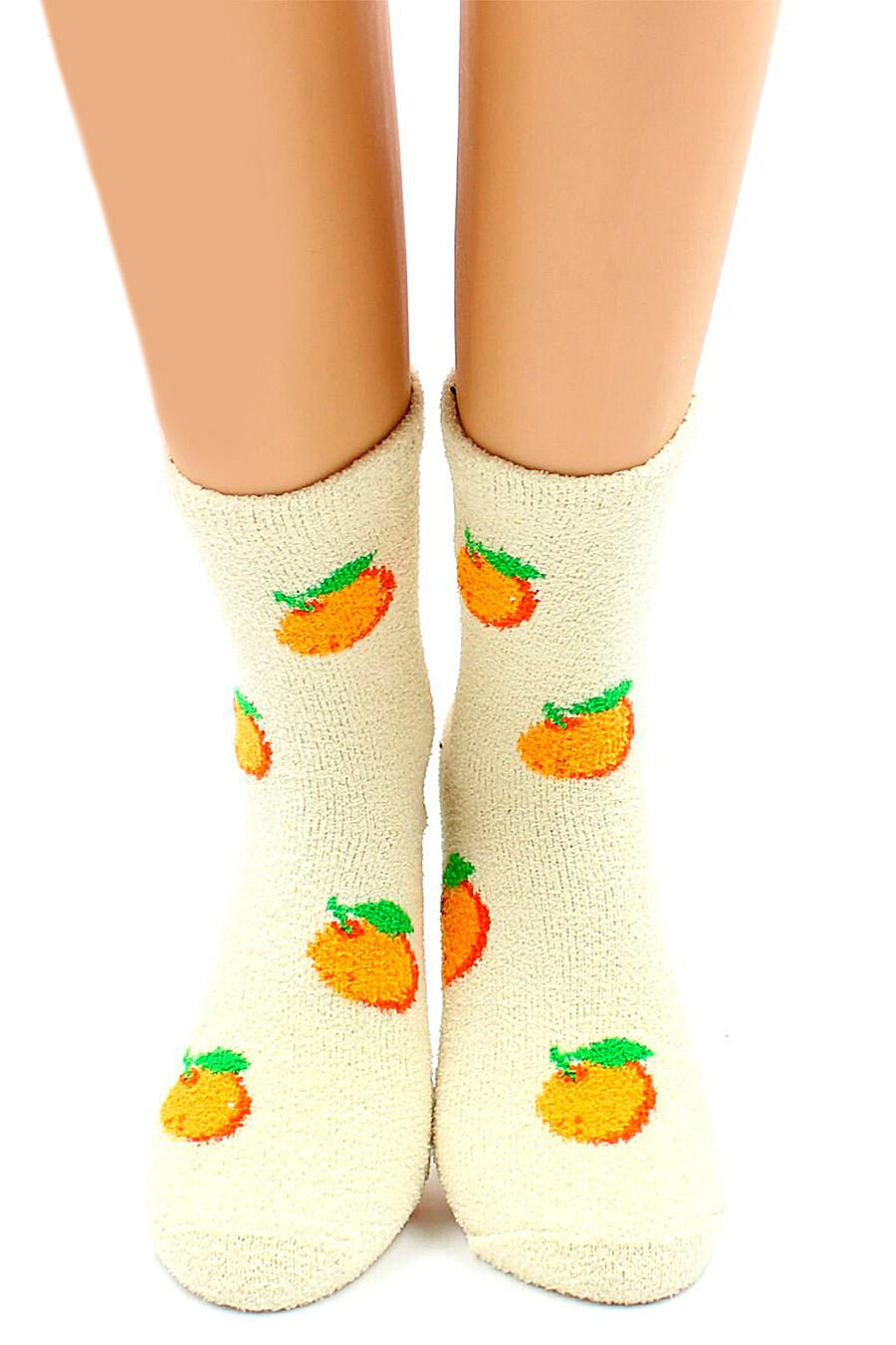 Носки для женщин HOBBY LINE 239567 купить оптом от производителя. Совместная покупка женской одежды в OptMoyo