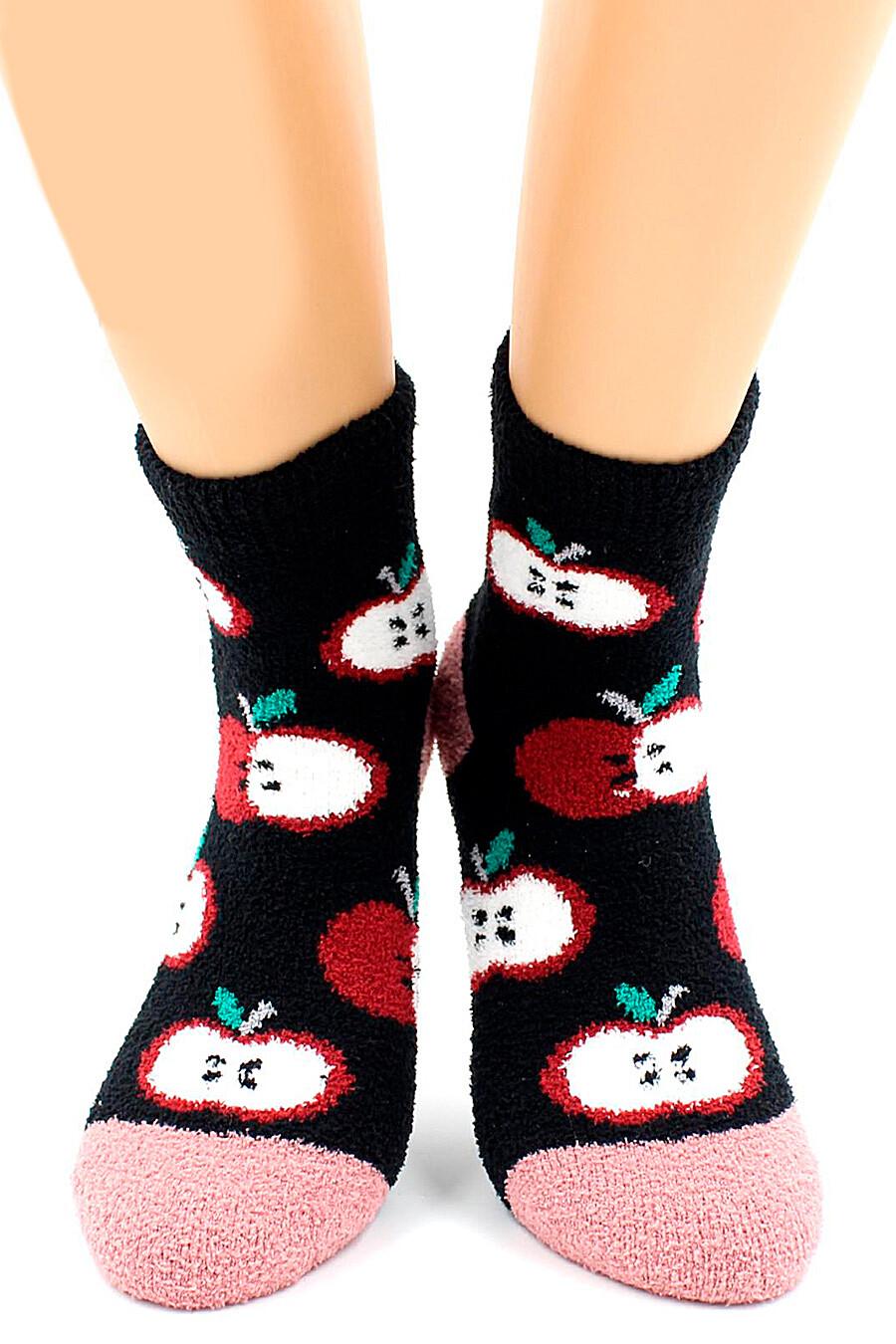 Носки для женщин HOBBY LINE 239572 купить оптом от производителя. Совместная покупка женской одежды в OptMoyo