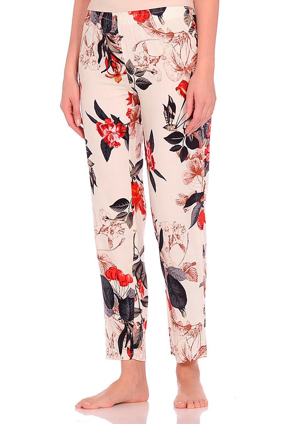 Брюки для женщин N.O.A. 239596 купить оптом от производителя. Совместная покупка женской одежды в OptMoyo