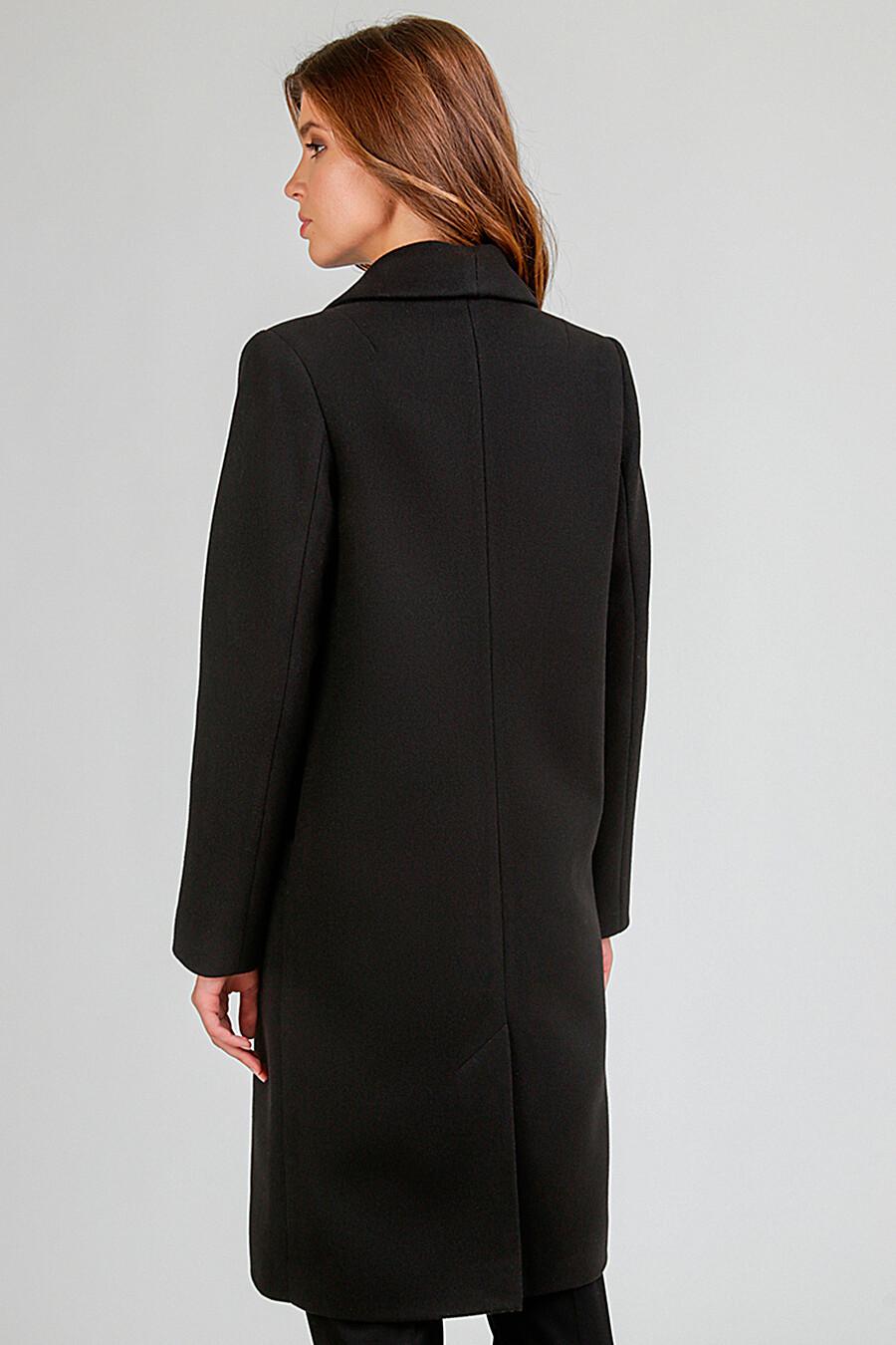 Пальто для женщин VITTORIA VICCI 247621 купить оптом от производителя. Совместная покупка женской одежды в OptMoyo