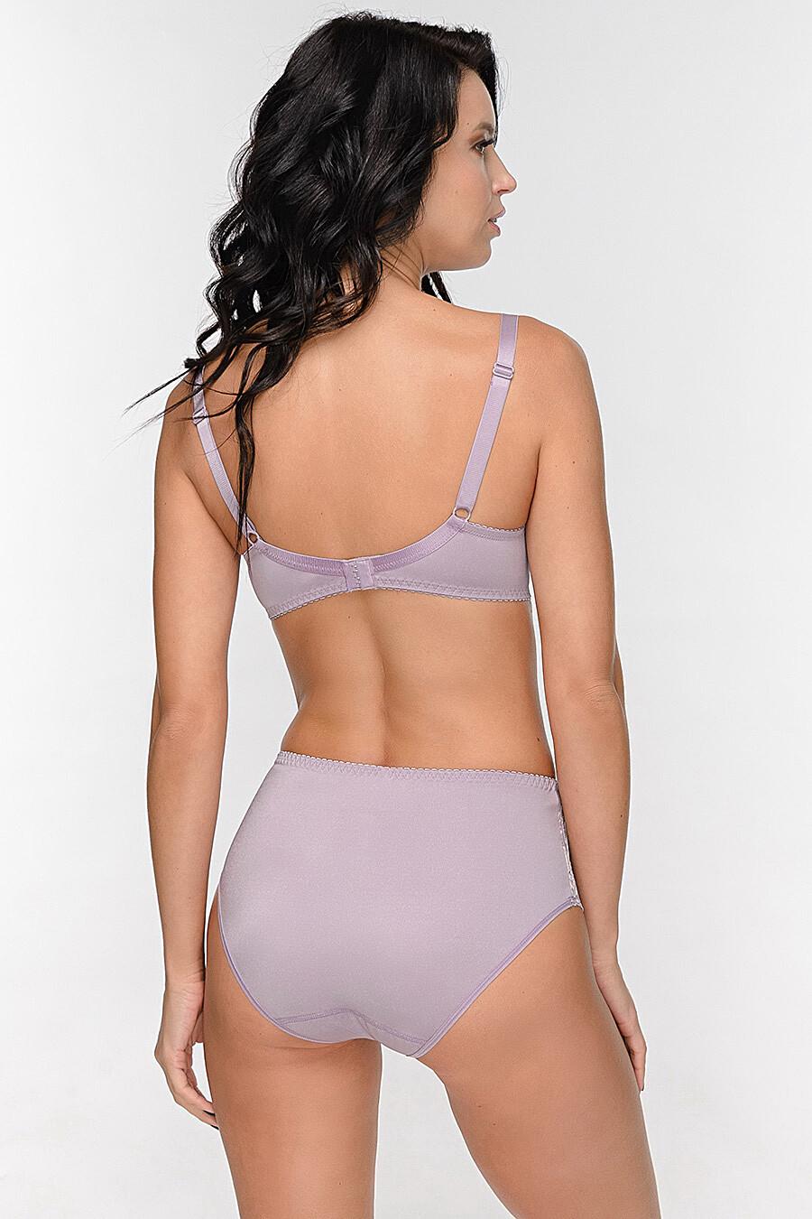 Бюстгальтер для женщин MILADY 247786 купить оптом от производителя. Совместная покупка женской одежды в OptMoyo