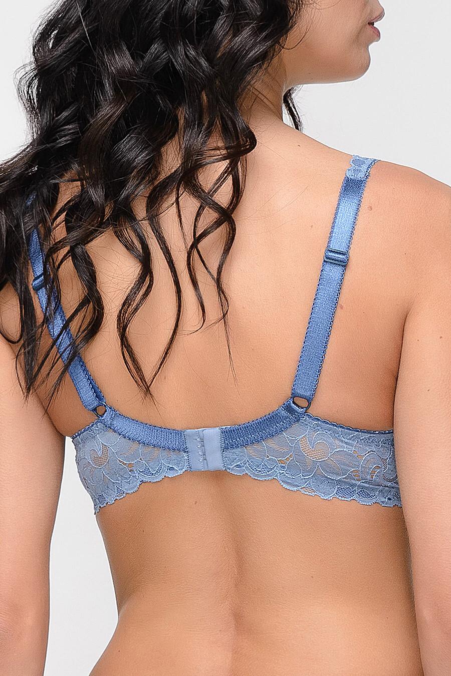 Бюстгальтер для женщин MILADY 247791 купить оптом от производителя. Совместная покупка женской одежды в OptMoyo