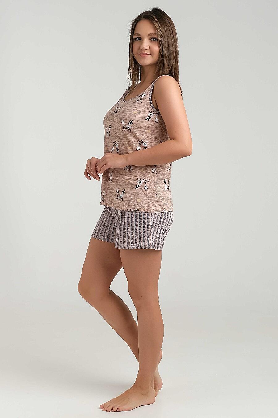 Костюм(Футболка+шорты) ODEVAITE (260163), купить в Moyo.moda