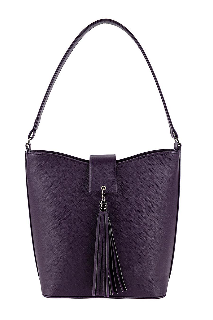 Сумка для женщин L-CRAFT 260275 купить оптом от производителя. Совместная покупка женской одежды в OptMoyo