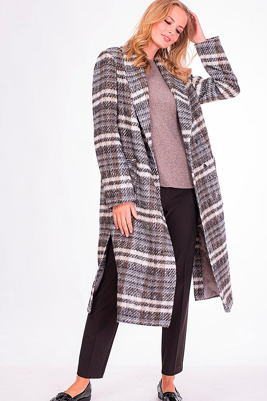 Пальто ARGENT (260321), купить в Moyo.moda