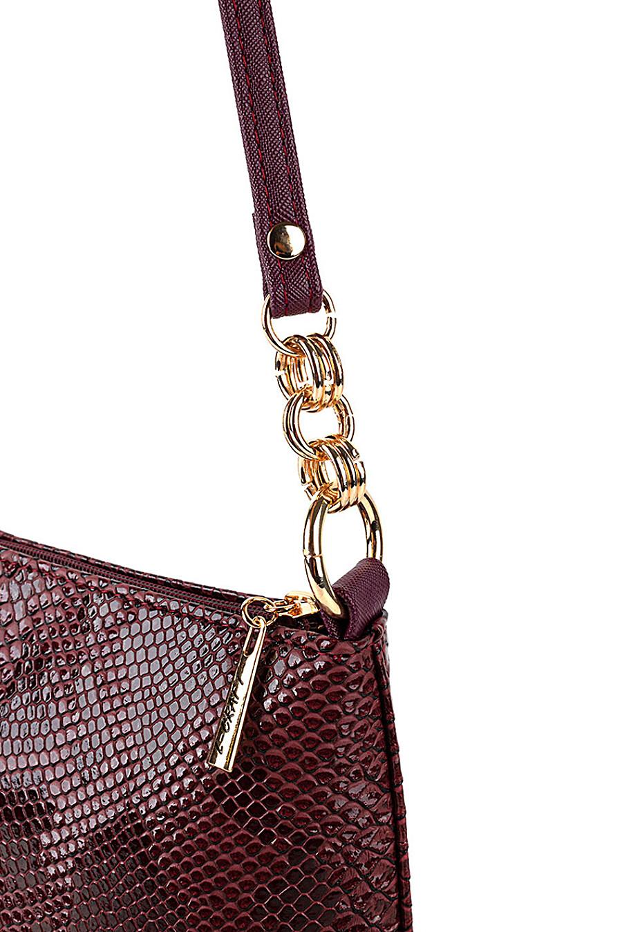 Сумка для женщин L-CRAFT 260435 купить оптом от производителя. Совместная покупка женской одежды в OptMoyo