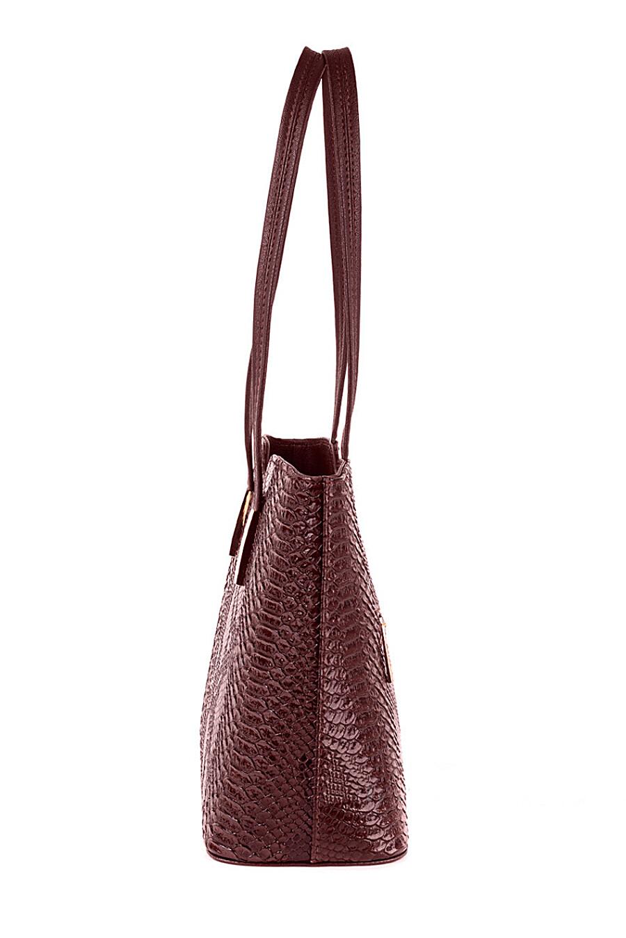 Сумка для женщин L-CRAFT 260436 купить оптом от производителя. Совместная покупка женской одежды в OptMoyo