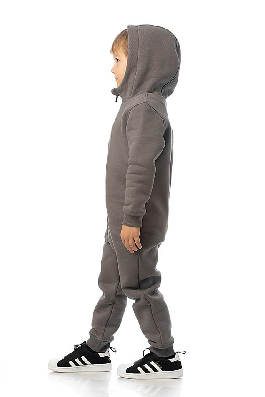 Комбинезон для мальчиков BODO 260511 купить оптом от производителя. Совместная покупка детской одежды в OptMoyo