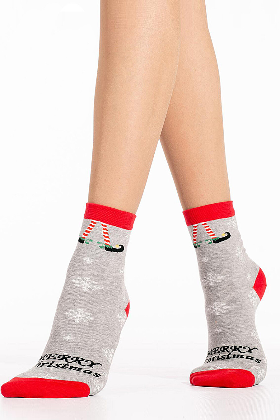 Носки для женщин GIULIA 260684 купить оптом от производителя. Совместная покупка женской одежды в OptMoyo
