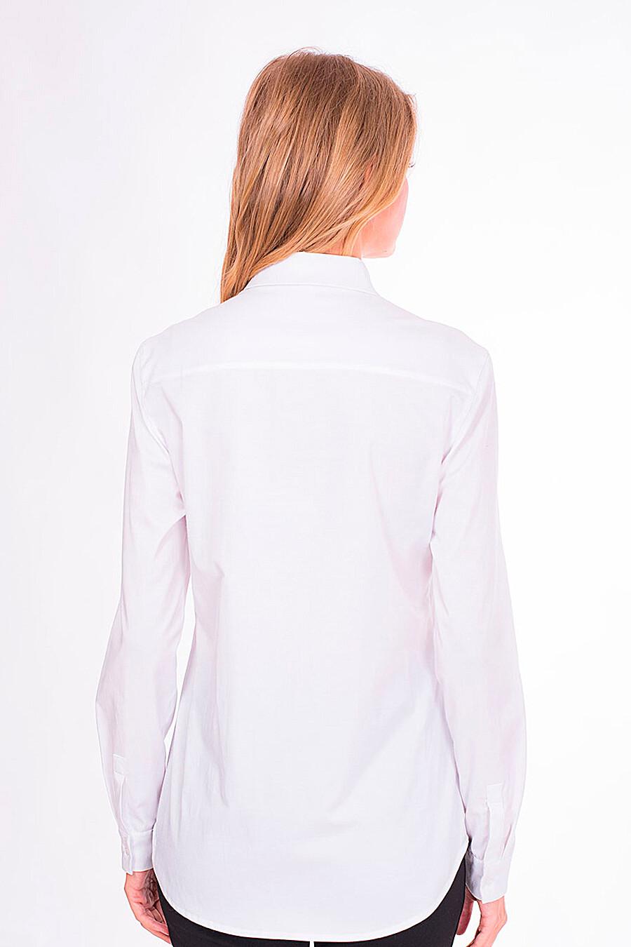 Блуза ARGENT (260798), купить в Moyo.moda