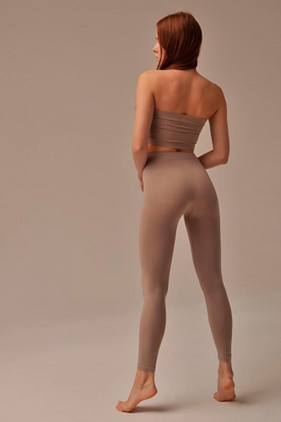 MIREY леггинсы PA560 LEGGINGS (1/68)  для женщин MY 260995 купить оптом от производителя. Совместная покупка женской одежды в OptMoyo