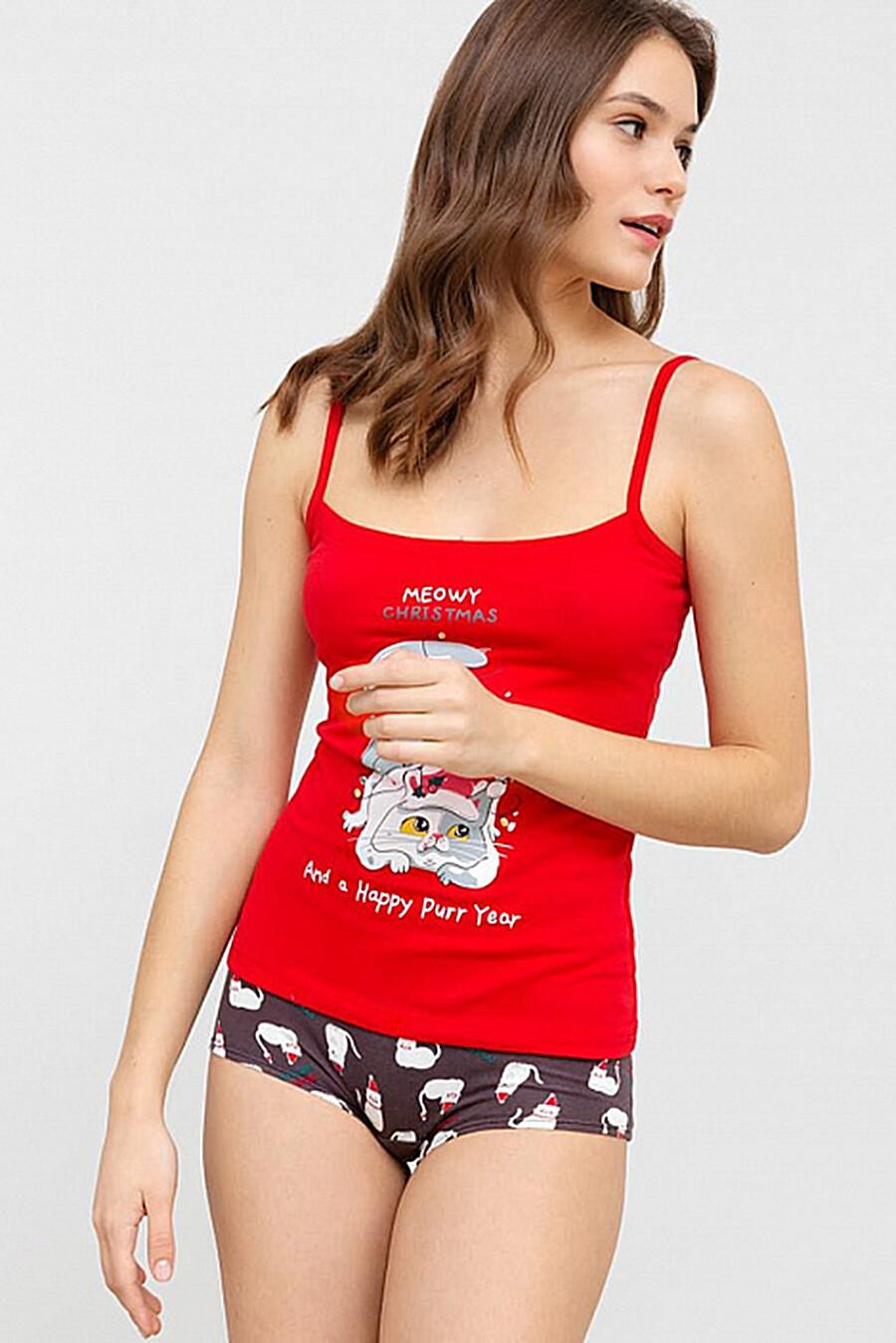 Комплект(Топ+Шорты) MARK FORMELLE (261078), купить в Moyo.moda