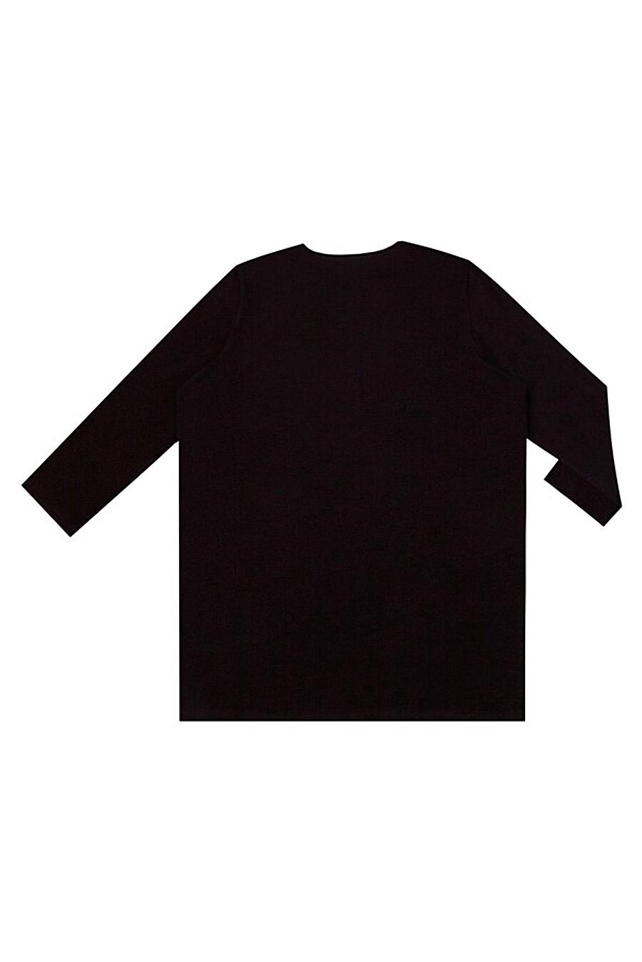 Лонгслив для женщин Archi 261107 купить оптом от производителя. Совместная покупка женской одежды в OptMoyo
