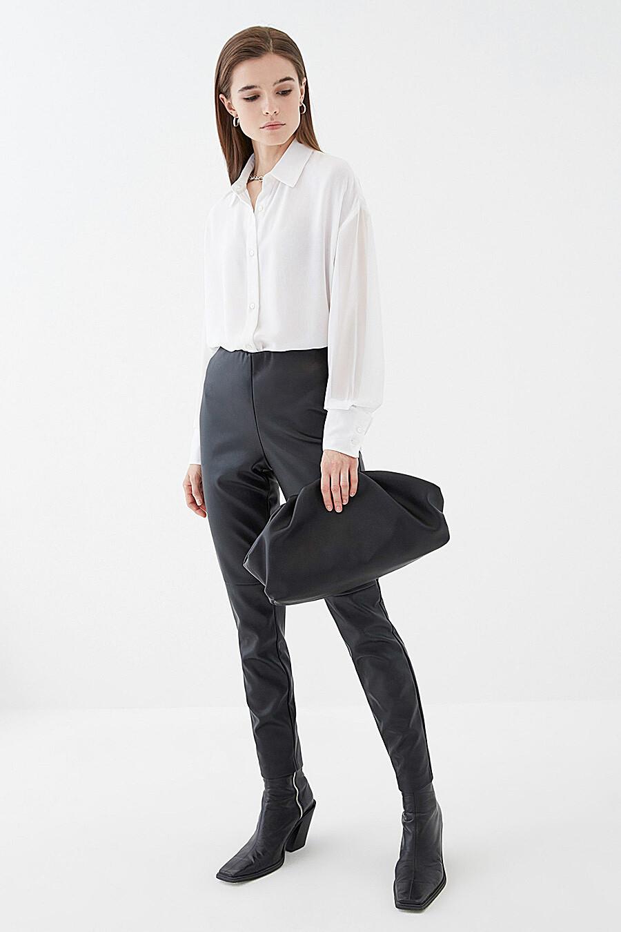 Блуза для женщин ZARINA 261127 купить оптом от производителя. Совместная покупка женской одежды в OptMoyo