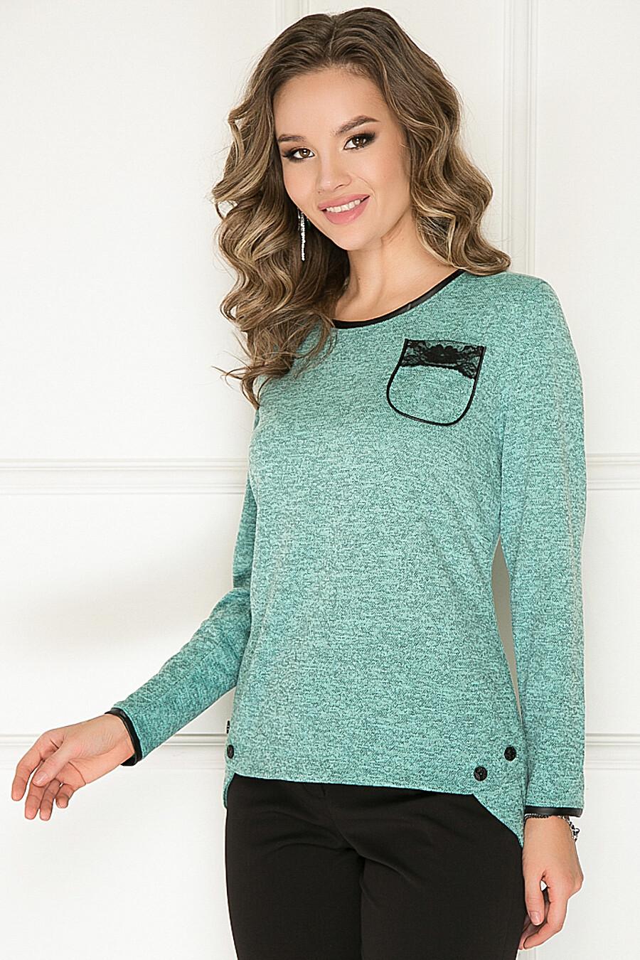 Блуза Бавено BELLOVERA (272428), купить в Moyo.moda
