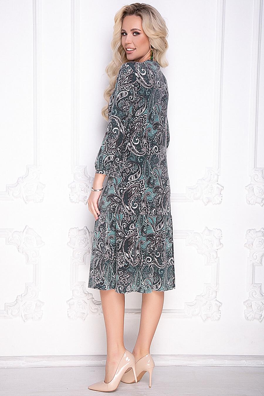 Платье Ровиго BELLOVERA (272433), купить в Moyo.moda