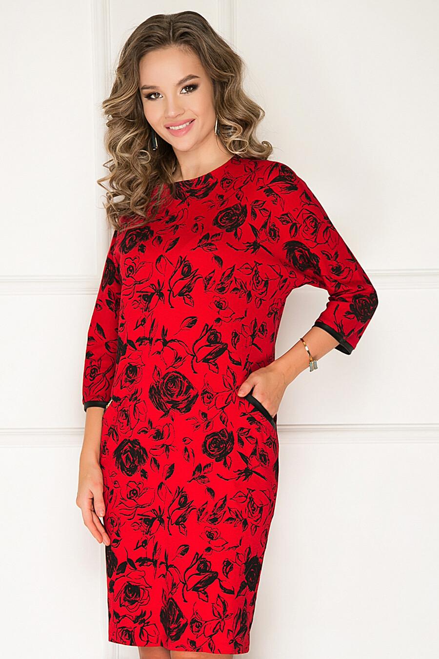 Платье Авеллино BELLOVERA (272469), купить в Moyo.moda