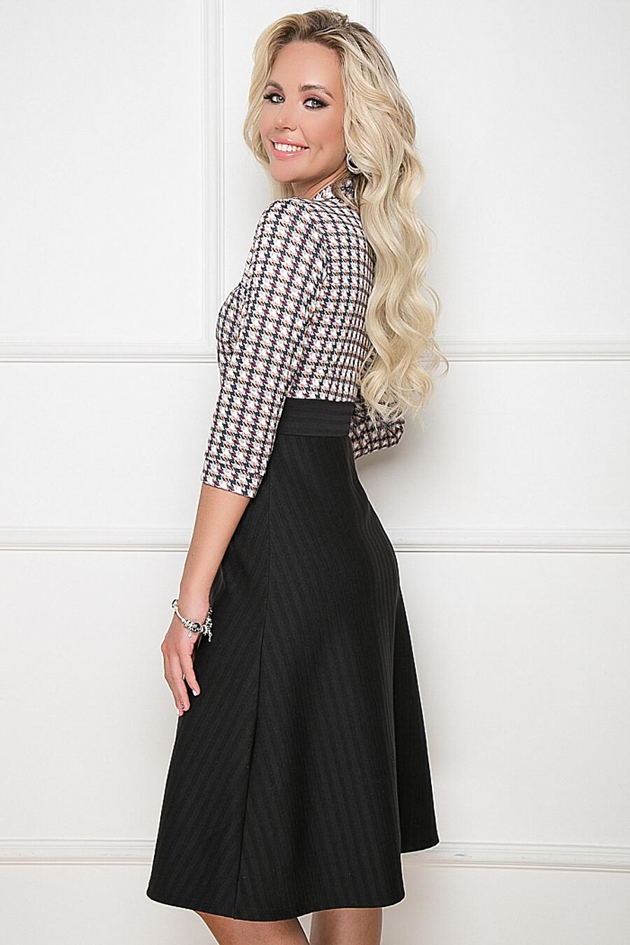 Платье Равенна BELLOVERA (272471), купить в Moyo.moda