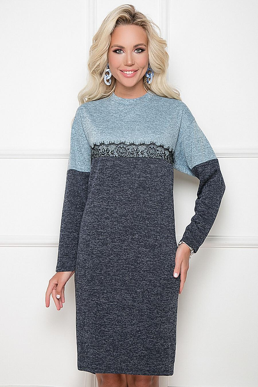 Платье Мэйни BELLOVERA (272473), купить в Moyo.moda