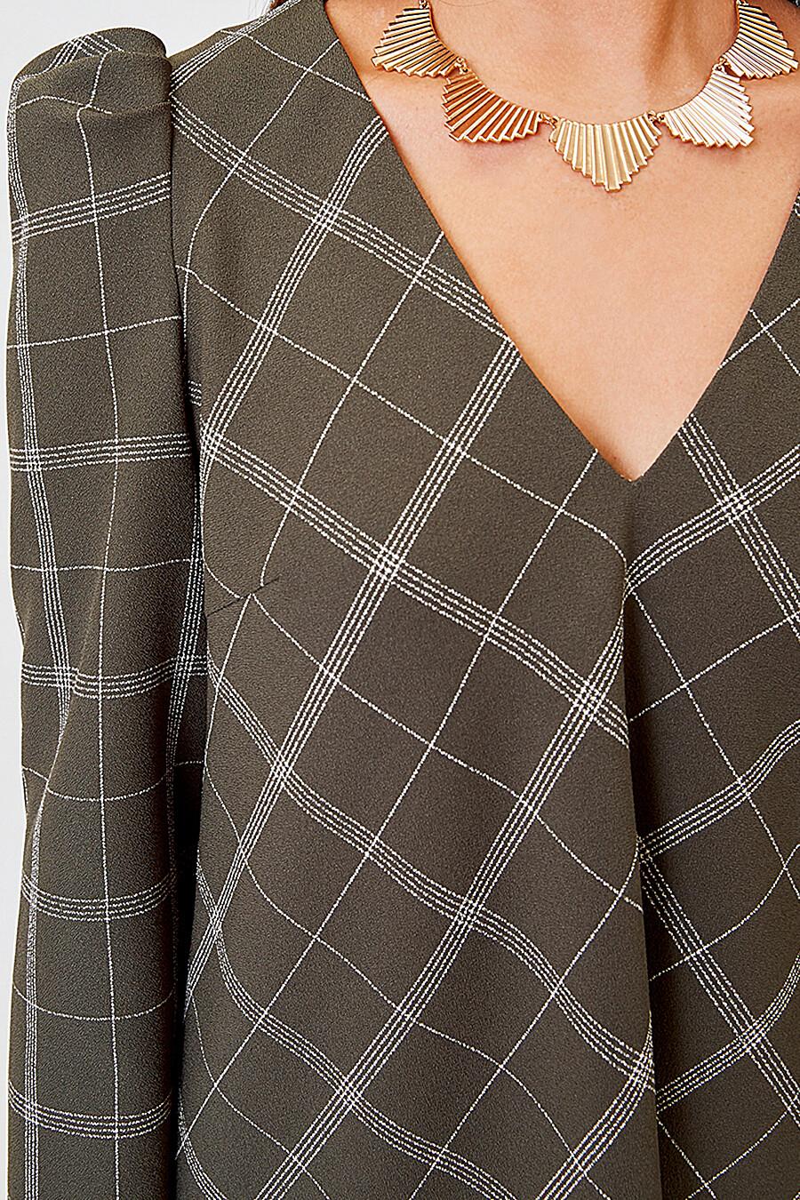 Платье для женщин VITTORIA VICCI 272619 купить оптом от производителя. Совместная покупка женской одежды в OptMoyo
