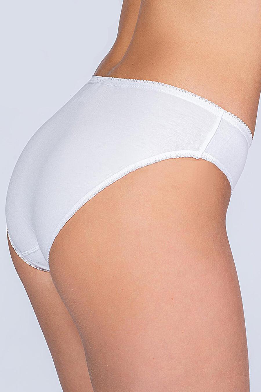 Трусы для женщин MINIMI 272795 купить оптом от производителя. Совместная покупка женской одежды в OptMoyo