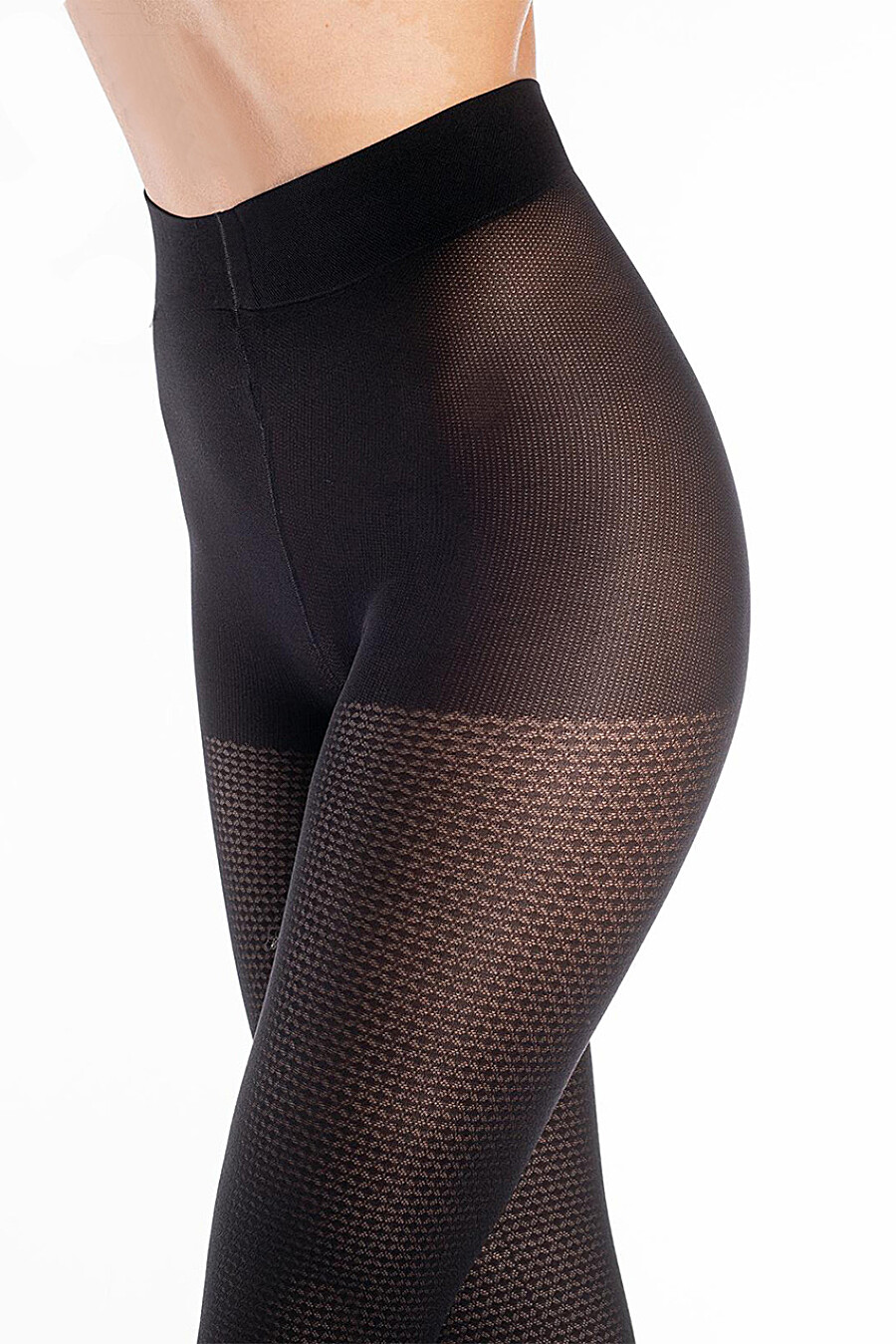Колготки для женщин GATTA 272920 купить оптом от производителя. Совместная покупка женской одежды в OptMoyo