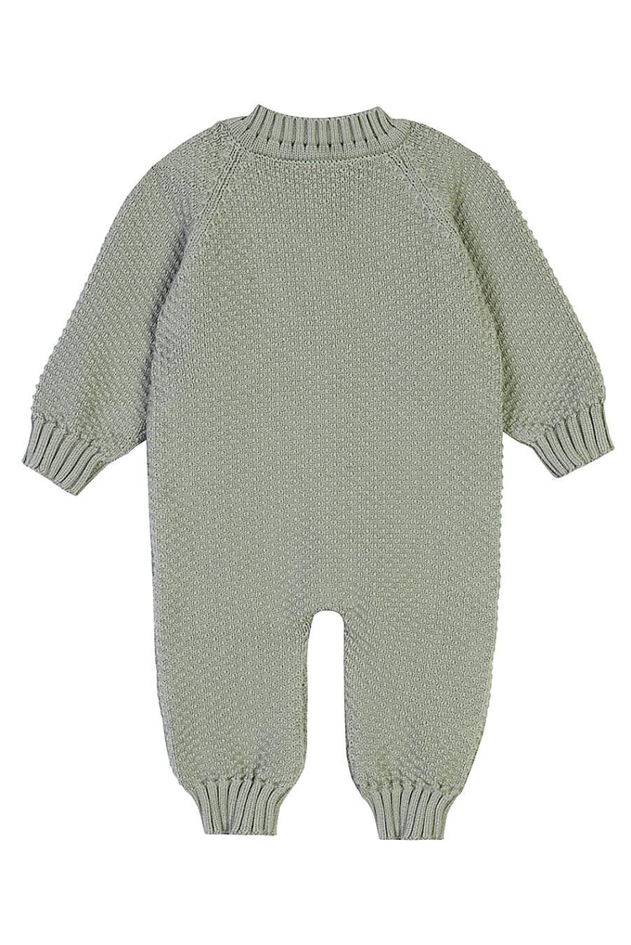 Комбинезон для мальчиков KOGANKIDS 272948 купить оптом от производителя. Совместная покупка детской одежды в OptMoyo