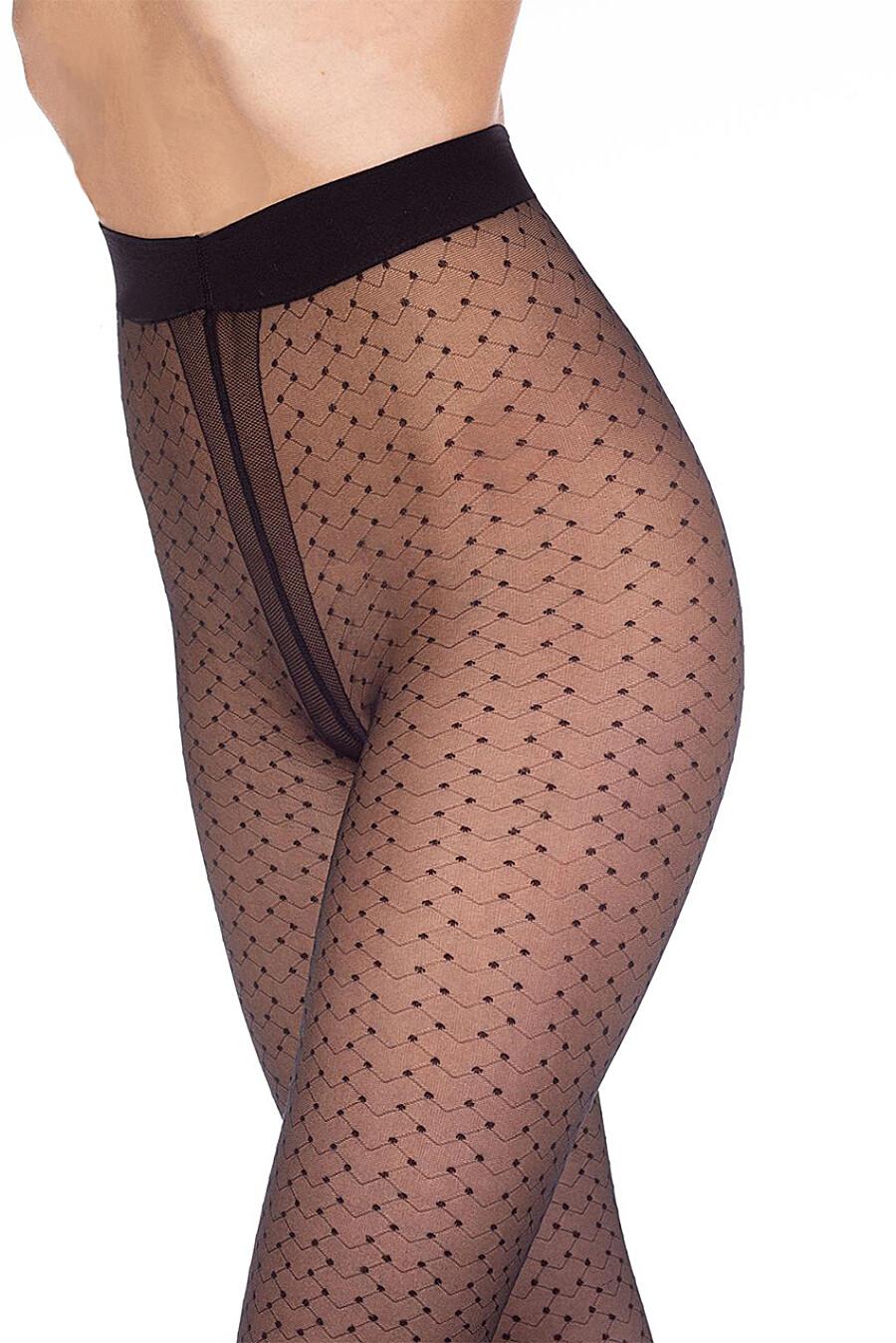 Колготки для женщин GATTA 272963 купить оптом от производителя. Совместная покупка женской одежды в OptMoyo