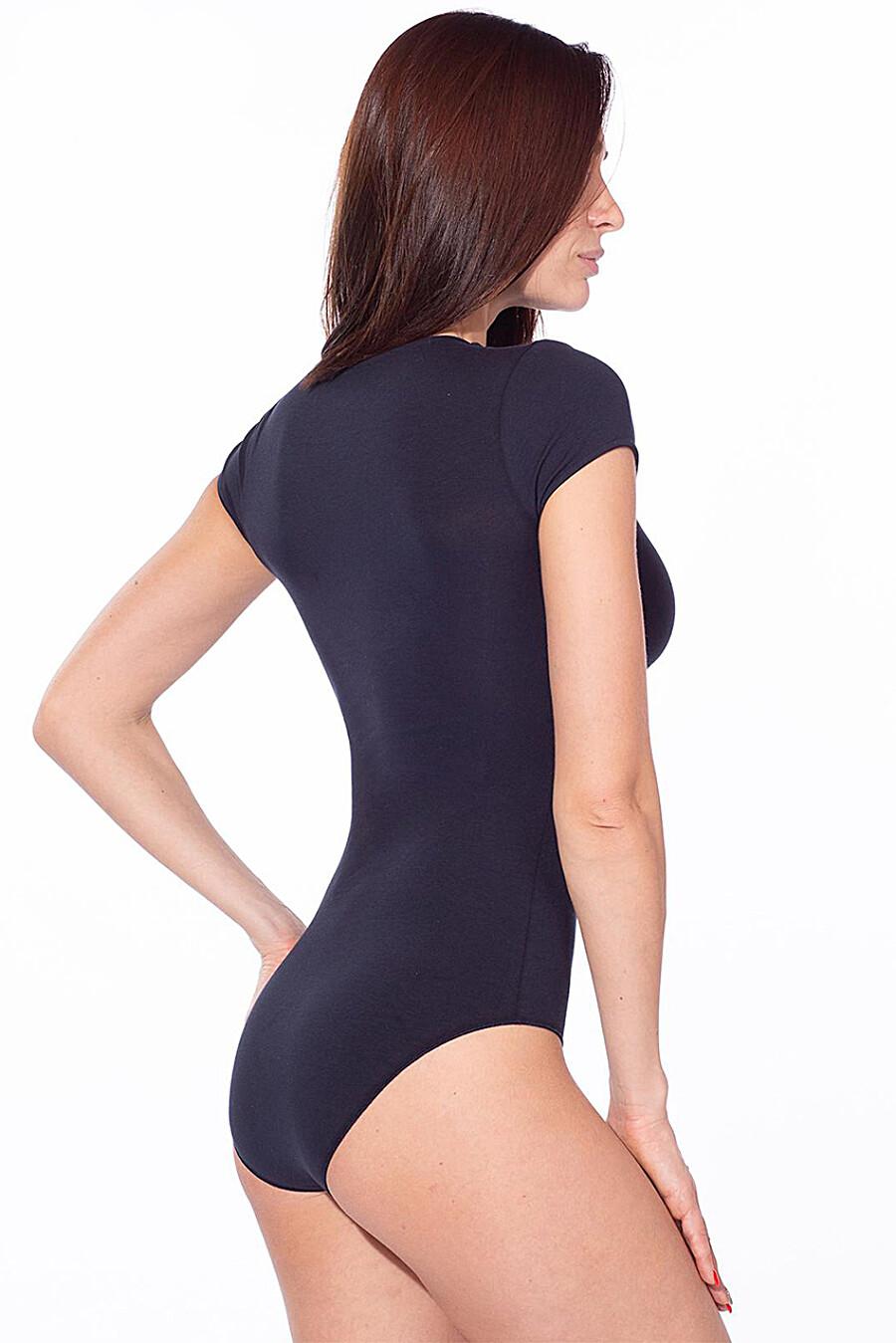 Боди для женщин GATTA 272990 купить оптом от производителя. Совместная покупка женской одежды в OptMoyo