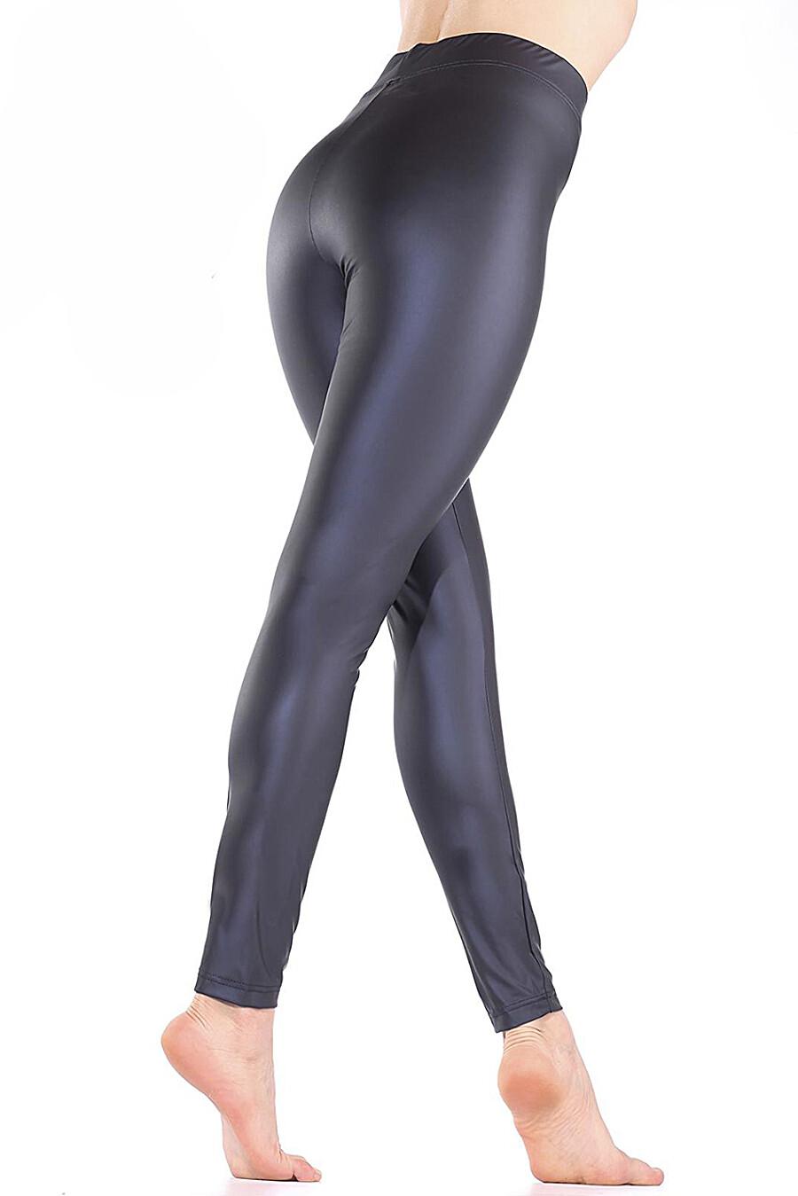 Леггинсы для женщин GATTA 273031 купить оптом от производителя. Совместная покупка женской одежды в OptMoyo