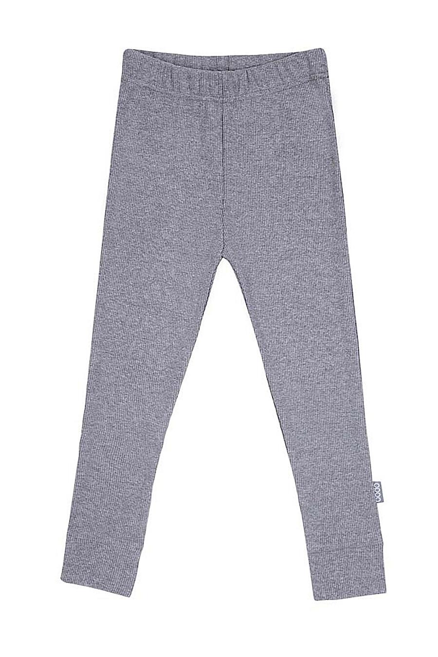 Леггинсы для девочек BODO 288753 купить оптом от производителя. Совместная покупка детской одежды в OptMoyo